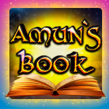 Amuns Book hd
