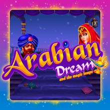 Arabian Dream