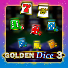 Golden Dice 3