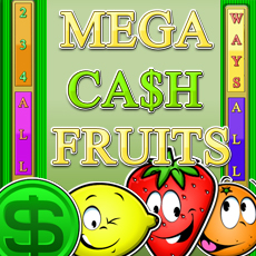 Mega Cash Fruits