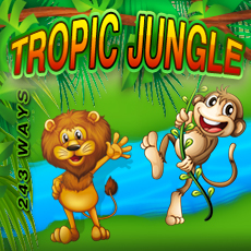 Tropic Jungle